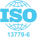 ISO-13779-6 quality